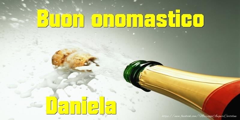 Cartoline Onomastico Con Nome Daniela Pagina 5
